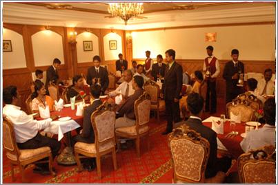 afc restaurant