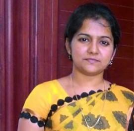 Karthika S