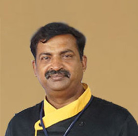 Dhamodharan R (Principal – DOTE)