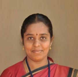Gajalakshmi C <div>&nbsp;Librarian</div>