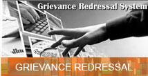 grievance-redressal-system