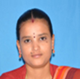 PANDEESWARI D <div>&nbsp;HOD-In-charge</div>