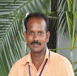 Raja P <div>Director </div>