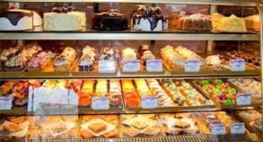 certificate - bakery