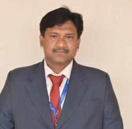 A.L.Rajkumar – HOD