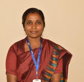 P.NIRMALA DEVI – Assistant Professor