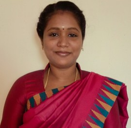 MS.R.MUTHUSELVI  Assistant Professor