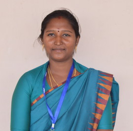 Prabhadevi – Assistant Professor