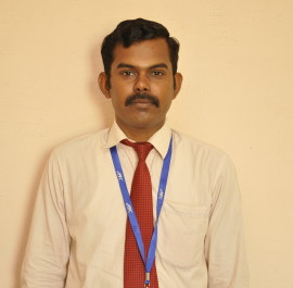 MR.K.RAMANATHAN ASSISTANT PROFESSOR