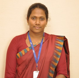 J.AnithaGracy Assistant Professor