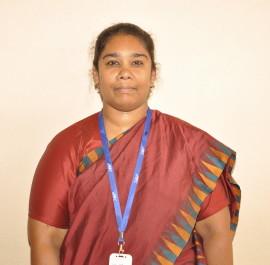 MRS.C.REENA ELIZABETH ASSISTANT PROFESSOR