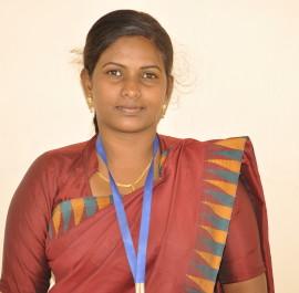 M.KAVITHA – Assistant Professor