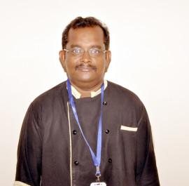 MR.R.GOPINATH ASSISTANT PROFESSOR