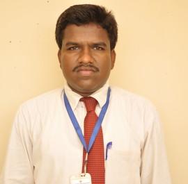 KARUPPASAMY.M – Assistant Professor