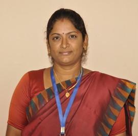 MRS.S.SHYAMALA GOWRI ASSISTANT PROFESSOR