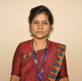 S.Karthika – Assistant Professor
